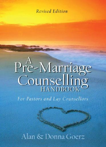 Pre-Marriage Cover